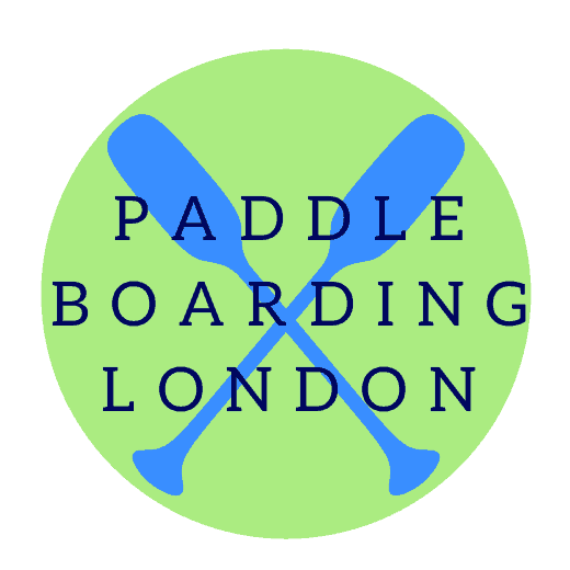 Paddleboarding London Logo